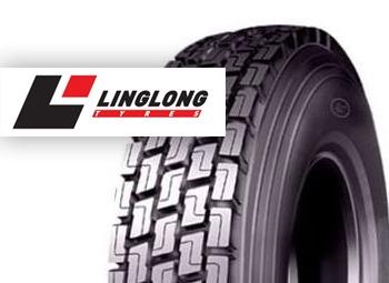 Шины для самосвала Linglong